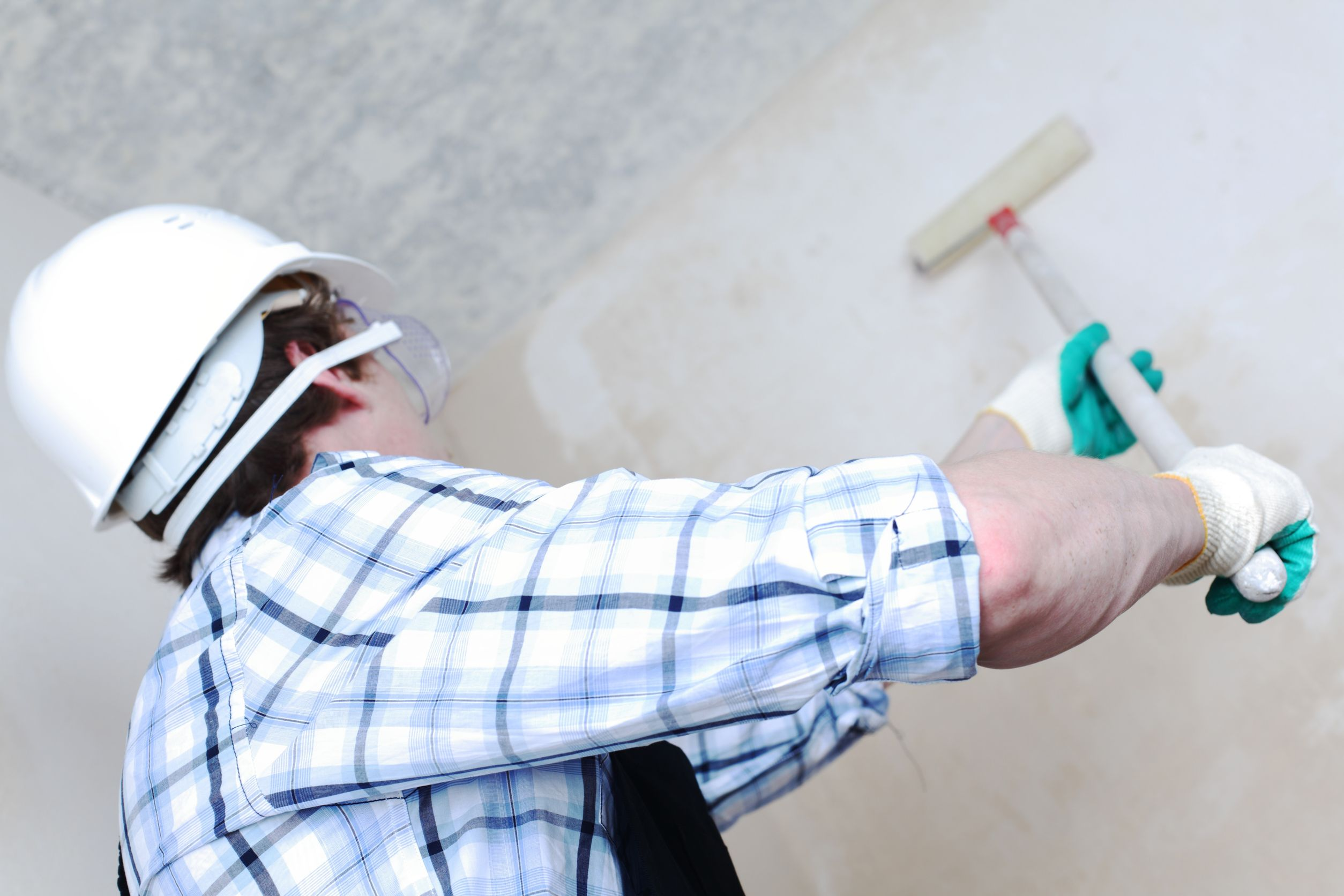 Finding the Right Painting Contractor