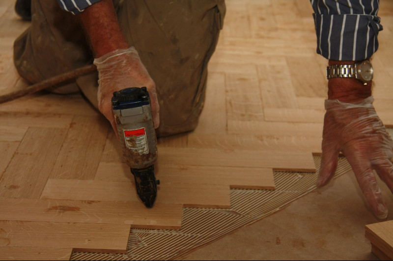 Tips for Maintaining Hardwood Floors and When You Need Repairs in San Antonio