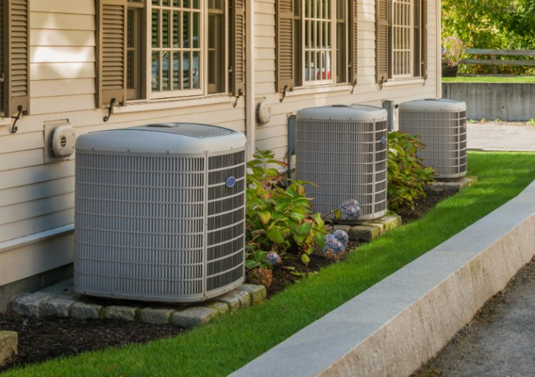 Choosing The Right HVAC Contractor